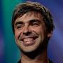 Larry Page Google Co-Founder